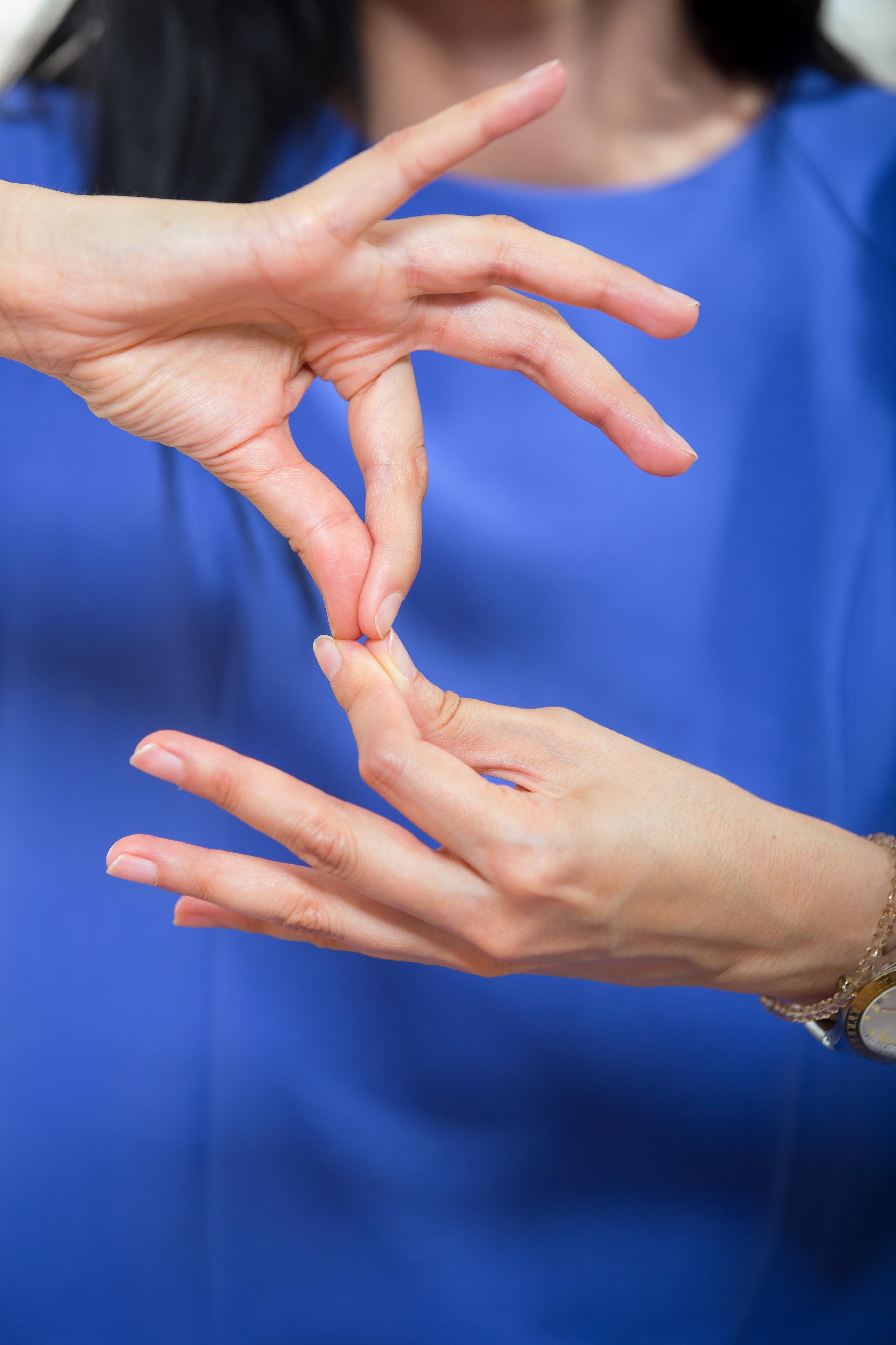 sign language pic