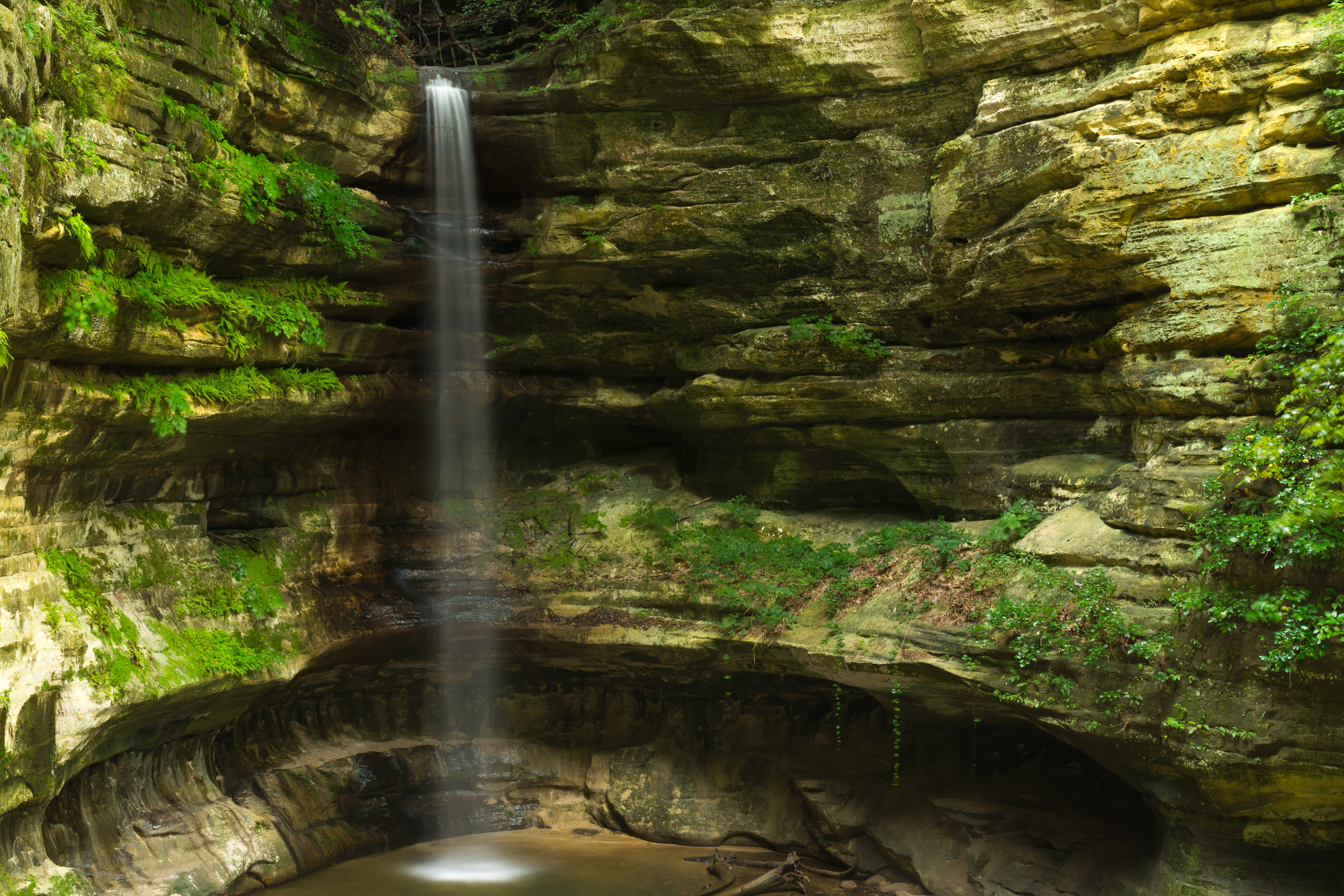 7 nearby places to visit during spring break joliet junior college jjc starved rock state park