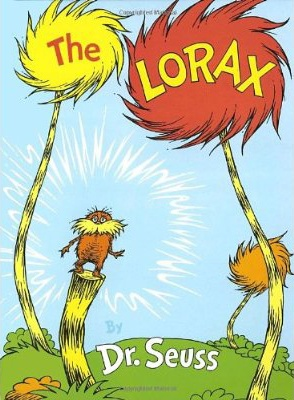 5 books to read this summer jjc joliet junior college the lorax dr seuss
