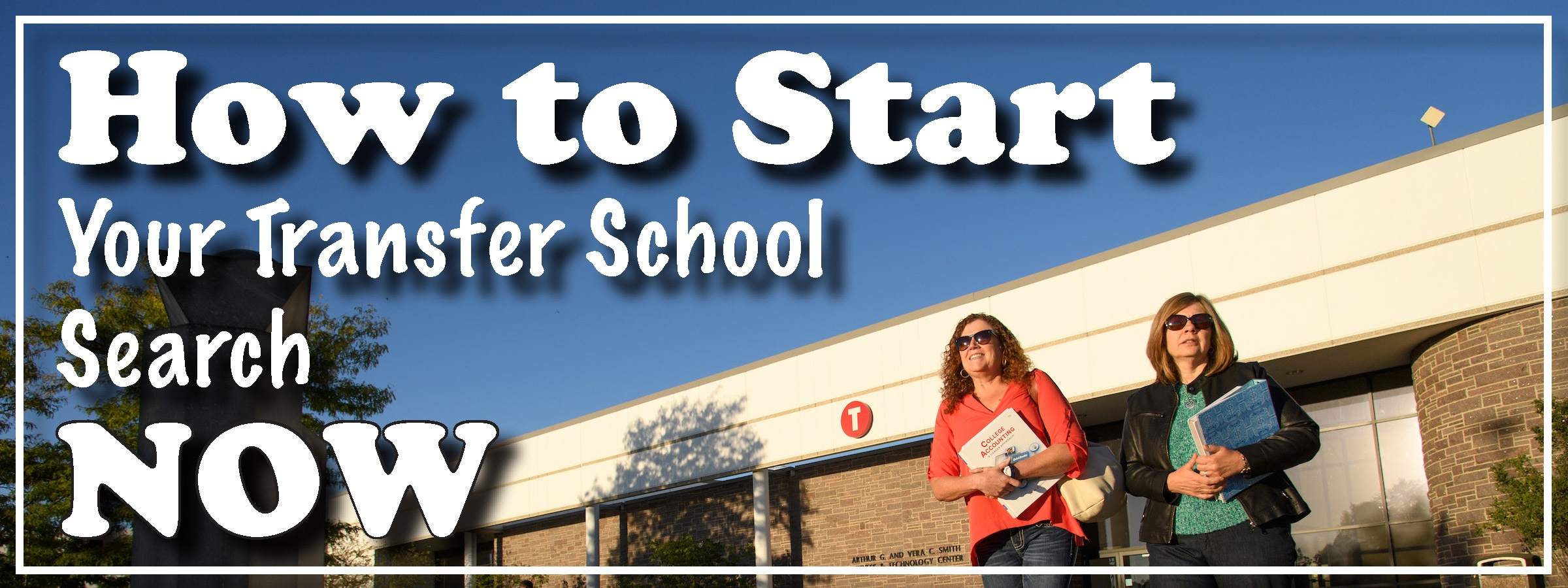 how to start your transfer school search now jjc joliet junior college