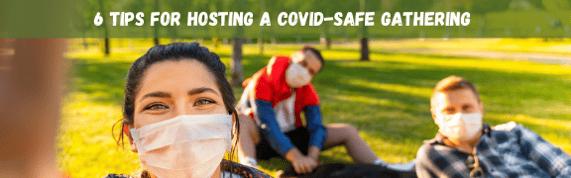 COVID Safe Gatherings