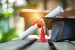 Diploma - Getty