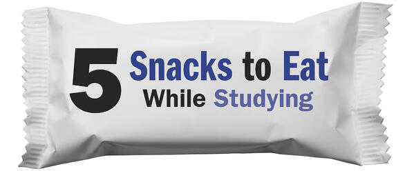 Energy Snacks Blog Banner