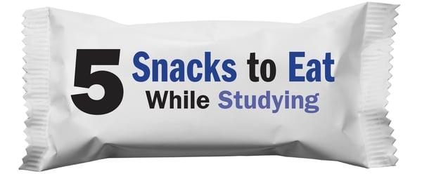 Energy Snacks Blog Banner