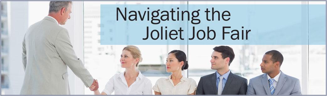 JJC Joliet Job Fair