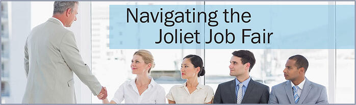 JJC Joliet Job Fair