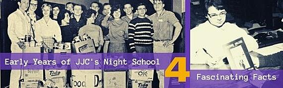 Library archives - Night school Banner