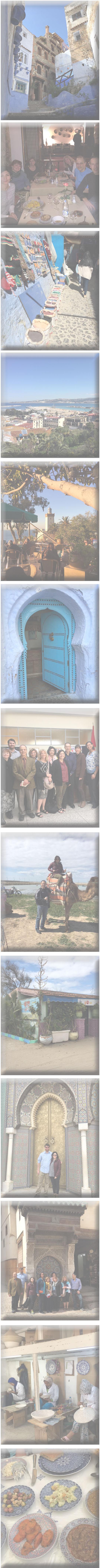 JJC Faculty Morocco Photos