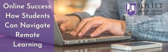 Online success blog banner B