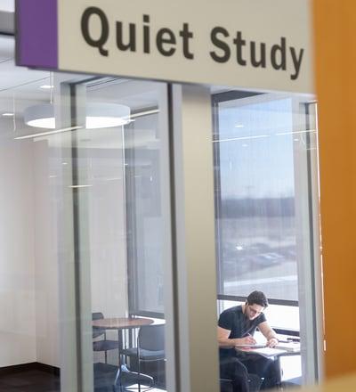Quite Study - blog