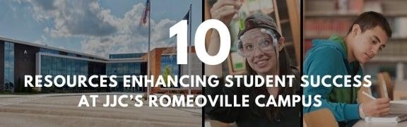 Romeoville resources C