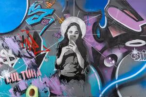 Student Art Show Fall 2020 photo 2