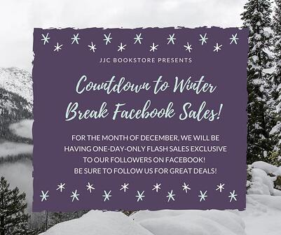 Winter Sales Flyer