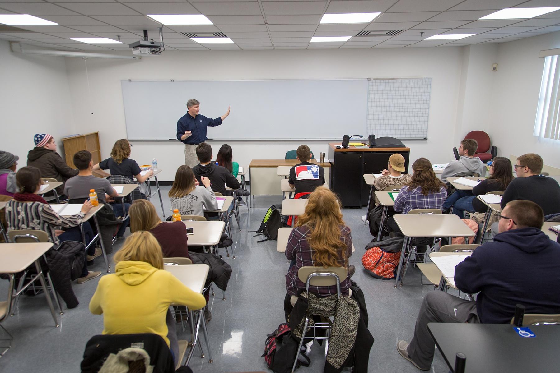back of classroom shot 10 best kept secrets for new students jjc joliet junior college