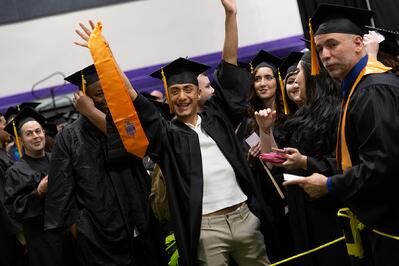 graduation happy proud why jjc is thankful for awesome students like you joliet junior college