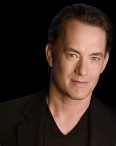 Tom Hanks community college
