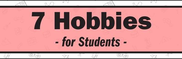 7 hobbies for students jjc joliet junior college