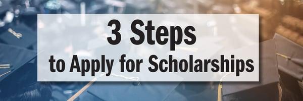 scholarships banner 3 steps-3