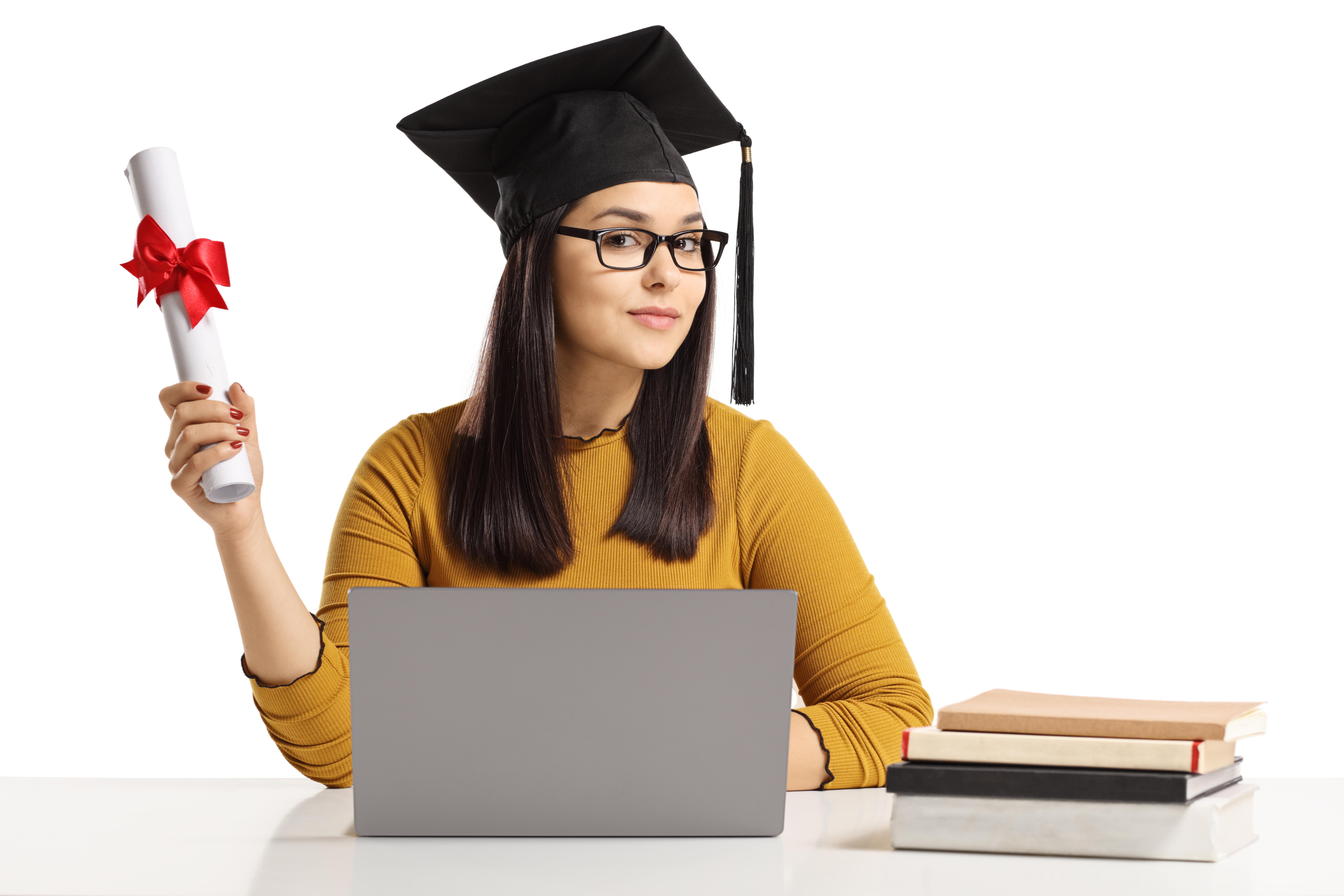 computer graduate